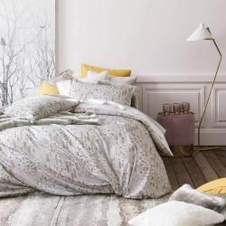 Parure de lit Conte d'hiver, linge de lit luxe Alexandre Turpault