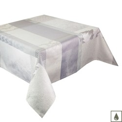 Nappe coton enduit Mille Matières Vapeur, Garnier-Thiébaut