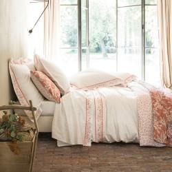 Parure de lit de luxe Zanzibar, Alexandre Turpault