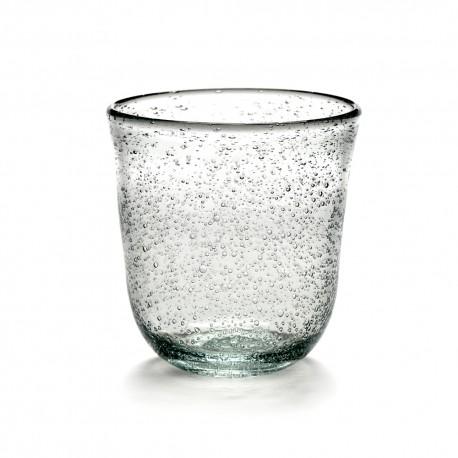 Verre à eau 20cl Pure, Serax par Pascale Naessens