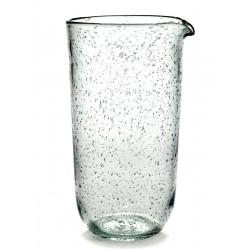 Carafe en verre 1.2L Pure, Serax par Pascale Naessens