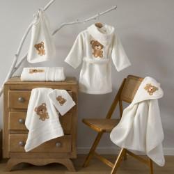 Linge de bain enfant Karl, Tradition des Vosges
