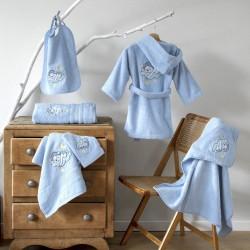 Linge de bain enfant Katy, Tradition des Vosges