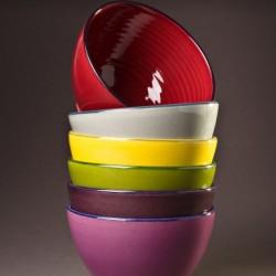 Bol céramique Collection Sud, Atelier Romain Bernex