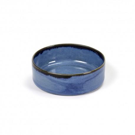 Bol S cylindrique Terres de Rêves Blue, Serax par Anita Le Grelle