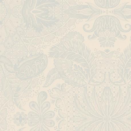Serviettes de table Mille Isaphire Parchemin, Garnier-Thiébaut