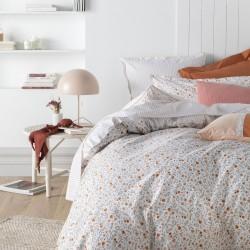 Honoré parure de lit percale de coton, Essix