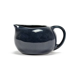 Pot à lait Terres de Rêves Dark Blue17.5cL Anita Le Grelle, Serax