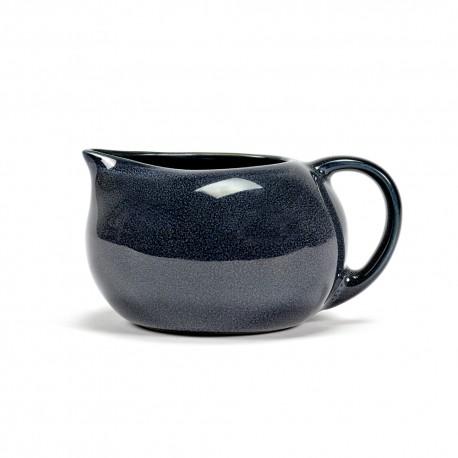 Pot à lait Terres de Rêves Dark Blue 17.5cL Anita Le Grelle, Serax