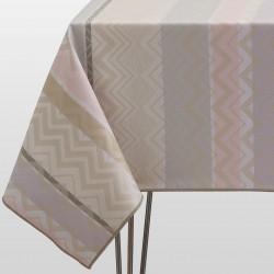 Tissu enduit Color Rock Dune en 155 cm, Le Jacquard Français