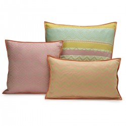 Housse de coussin outdoor Color Rock Pop