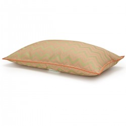 Housse de coussin outdoor Color Rock Pop 30x50cm