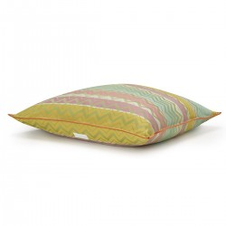 Housse de coussin outdoor Color Rock Pop 60x60cm