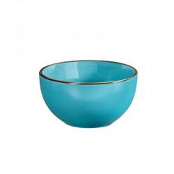 Médard de Noblat - Bol déjeuner 45cl grès Feeling Turquoise