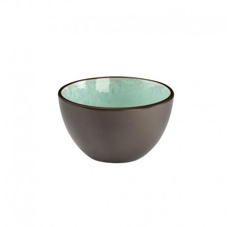 Médard de Noblat - Vaisselle grès Feeling Bronze, Indigo, Jade, Turquoise