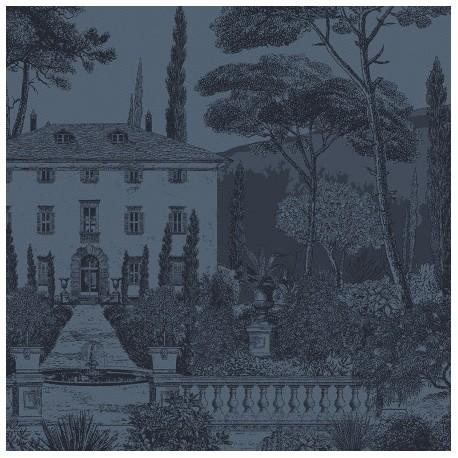 Serviettes de table Palazzina Crépuscule, Garnier-Thiébaut