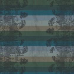 Tissu nappe au metre Palazzina Linea Nocturne en 180cm, Garnier-Thiébaut