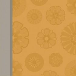 Serviettes de table Murano Curry, Garnier-Thiébaut