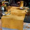 Chemin de table Murano Curry, Garnier-Thiébaut
