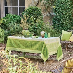 Nappe anti tache Herbora Prairie, Garnier-Thiébaut