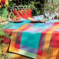 Chemin de table Jodhpur Festival, Garnier-Thiébaut