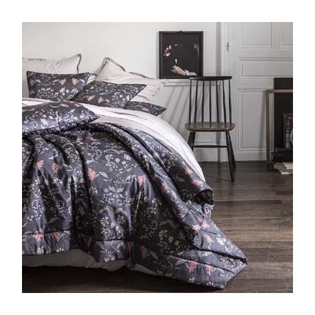 Bout de lit ou courtepointe Bohème 130x240, Alexandre Turpault