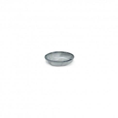 Coupelle bol céramique mini 9.8cm Pure Bleu, Pascale Naessens