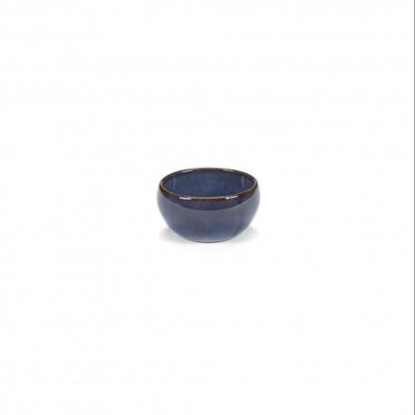 Bol 9cm Pure Bleu indigo, Pascale Naessens Serax