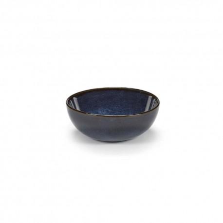 Bol 16cm Pure Bleu indigo, Pascale Naessens