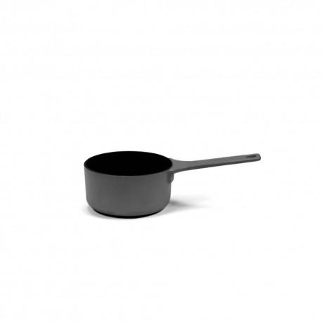 Casserole en fonte Surface Noir 0.5L Sergio Herman, Serax