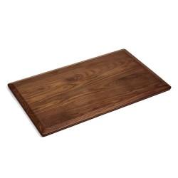Planche à découper en bois de Frêne 58x35cm , Pure de Pascale Naessens - Serax