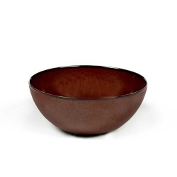 Bol à thé grès 20cl Rust Terres de Rêves Anita Le Grelle