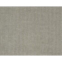 Set de table design enduit Casual Stripes Lierre, Le Jacquard Français