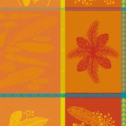 Serviettes de table Mille Phoenix Automne, Garnier-Thiébaut