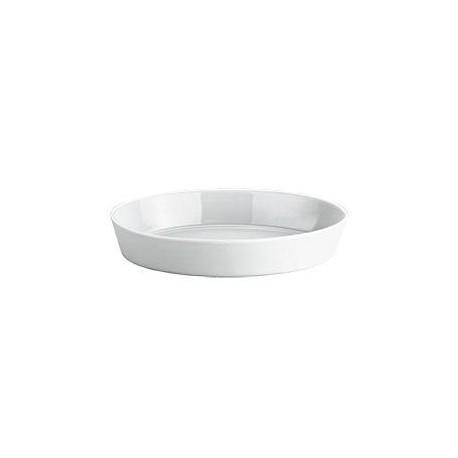Plat ovale 26 x 19cm, Pillivuyt