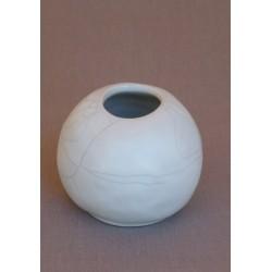 Vase céramique Hagura rond, Jars