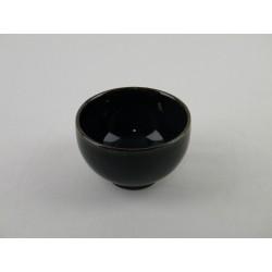 Bols à thé Tourron indigo, Jars (par 4)
