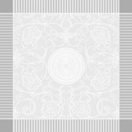 Serviettes de table Appoline White