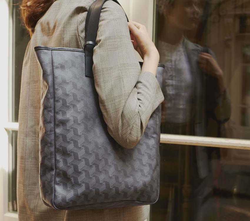 Sac cabas - sac cabas porté épaule luxe et tendance