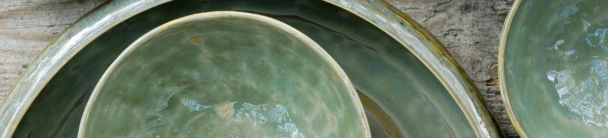 Saladier design ceramique Pure New Pascale Naessens