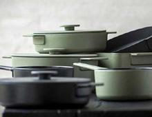 Surface Cookware - Sergio Herman, Serax