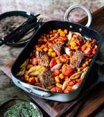 Ustensiles de cuisine Pure Cookware Pascale Naessens