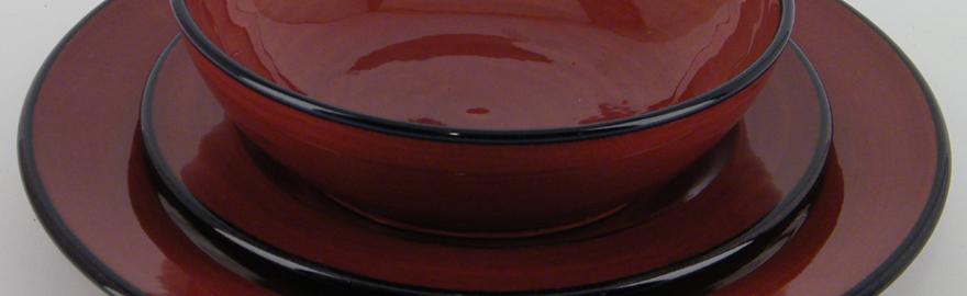 vaisselle design ceramique
