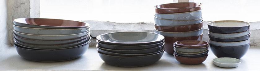 Vaisselle design - Terres de Rêves Anita Le Grelle, Serax