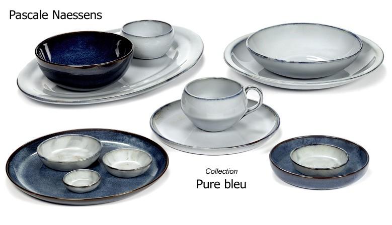 Pure Bleu Pascale Naessens - Serax