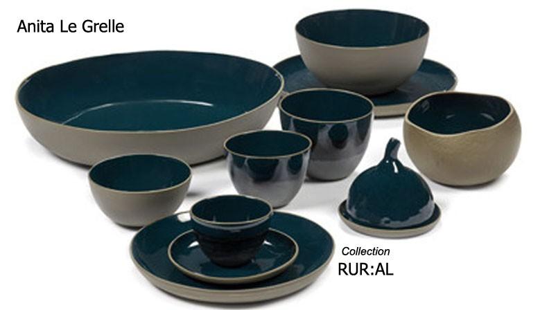 Collection RUR:AL Anita Le Grelle - Serax