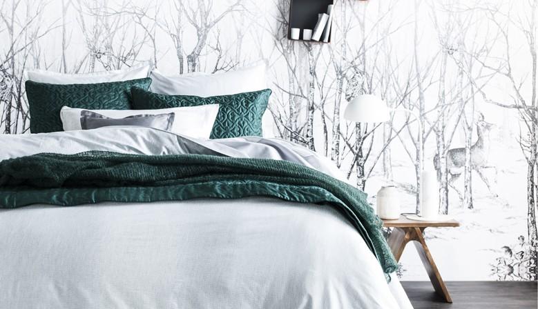 Parure de lit Simple T Alexandre Turpault