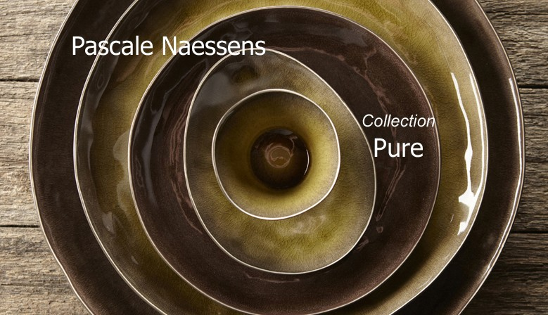 Collection Pure Pascale Naessens